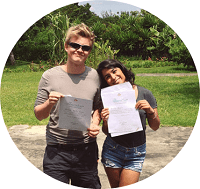 Natasha studied and travelled with Academia Tica Spanish School, here are her impressions