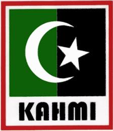 Logo Korps Alumni HMI