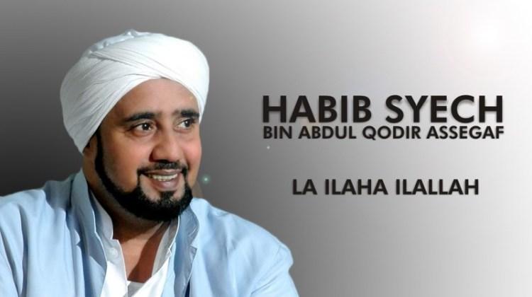 Biodata Habib Syech Lengkap; Menebarkan Akhlak Rosulullah Saw dengan Lantunan Shalawat
