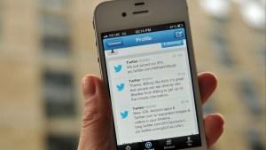 cara mudah membuat skripsi seperti nge tweet