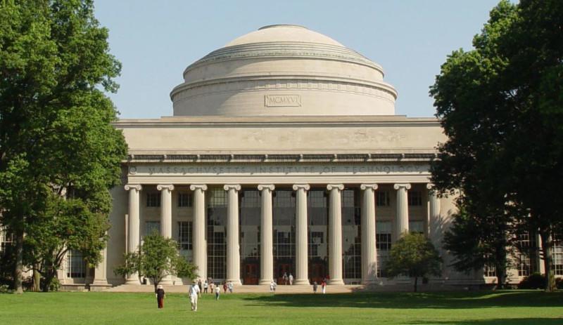 institut teknologi massachusetts