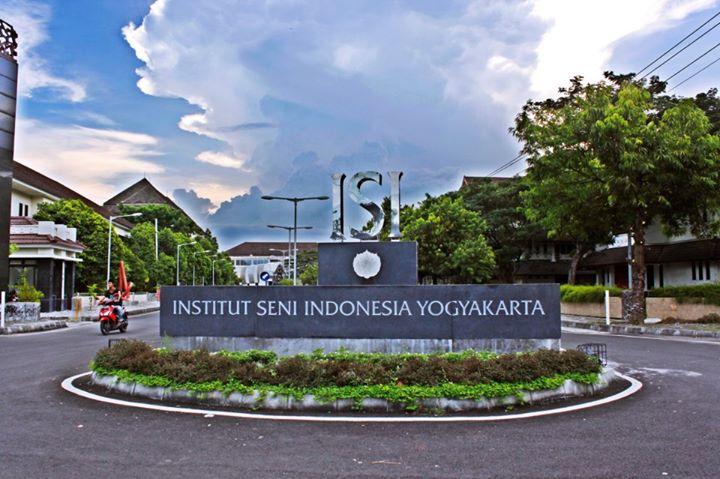 Kampus ISI Yogyakarta