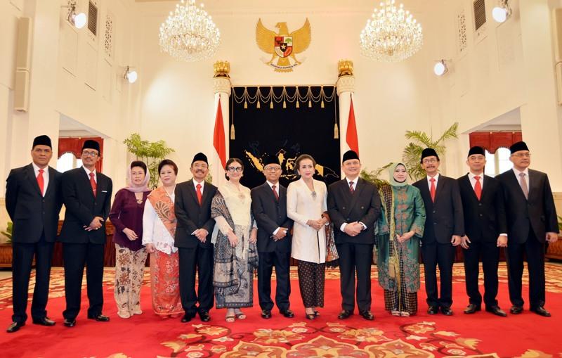 Alumni Hubungan Internasional prospek kerja Duta Besar
