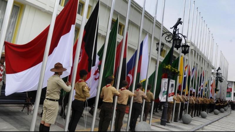 prospek kerja hubungan internasional linear