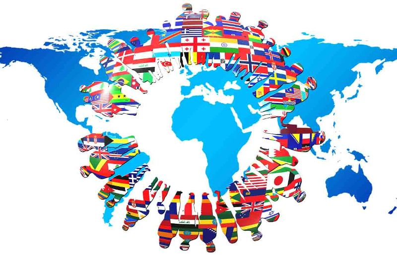 prospek kerja hubungan internasional