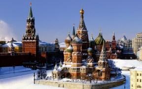universitas di Rusia Lomonosov Moscow State University