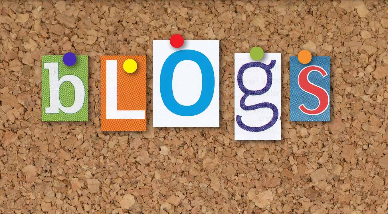 belajar blog