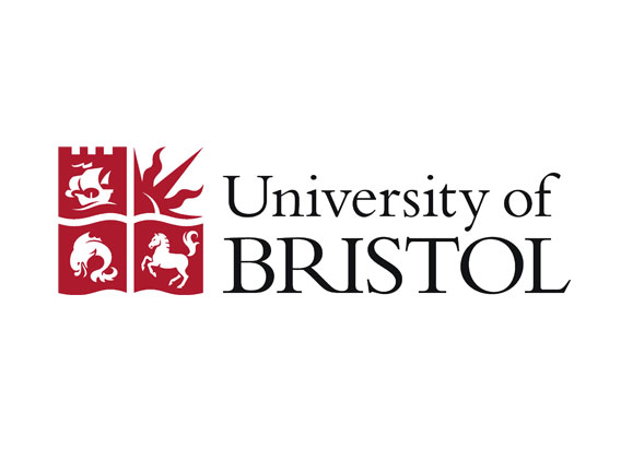 logo University of Bristol