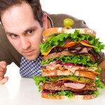 Manfaat Makan yang Sedikit