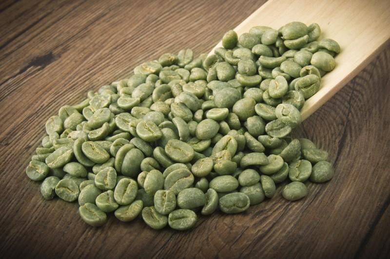 manfaat kopi hijau penangkal antioksidan