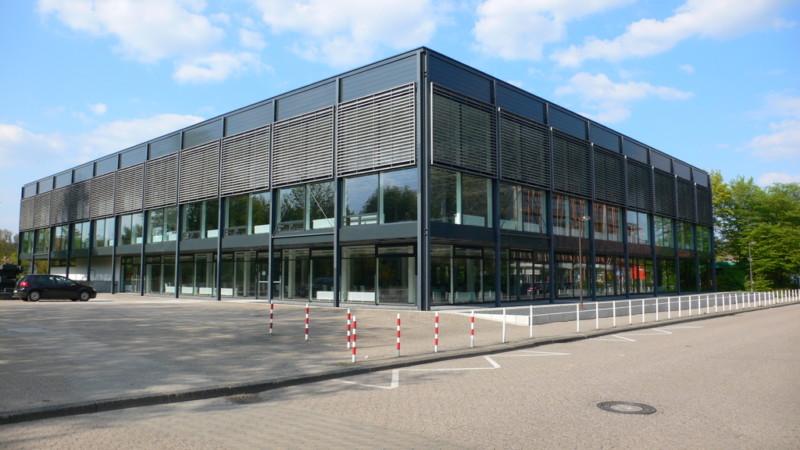 universitas terbaik di Jerman Technische Universität Dresden