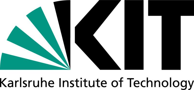 universitas terbaik di Jerman logo Karlsruhe Institut of Technology
