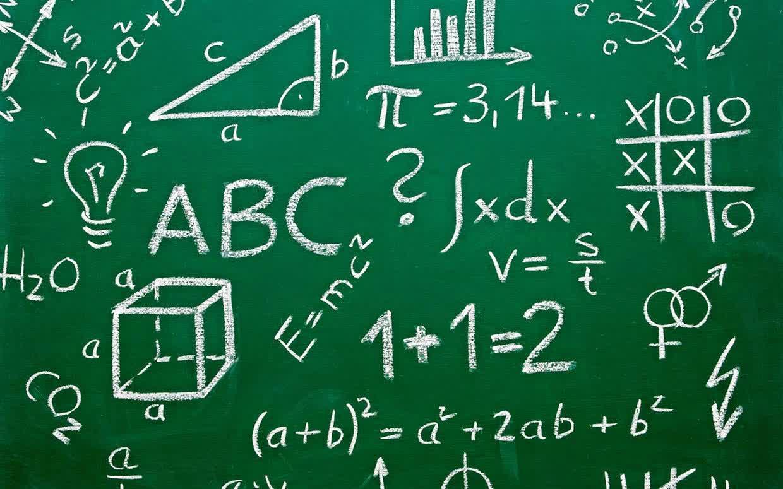 Jurusan Kuliah Matematika