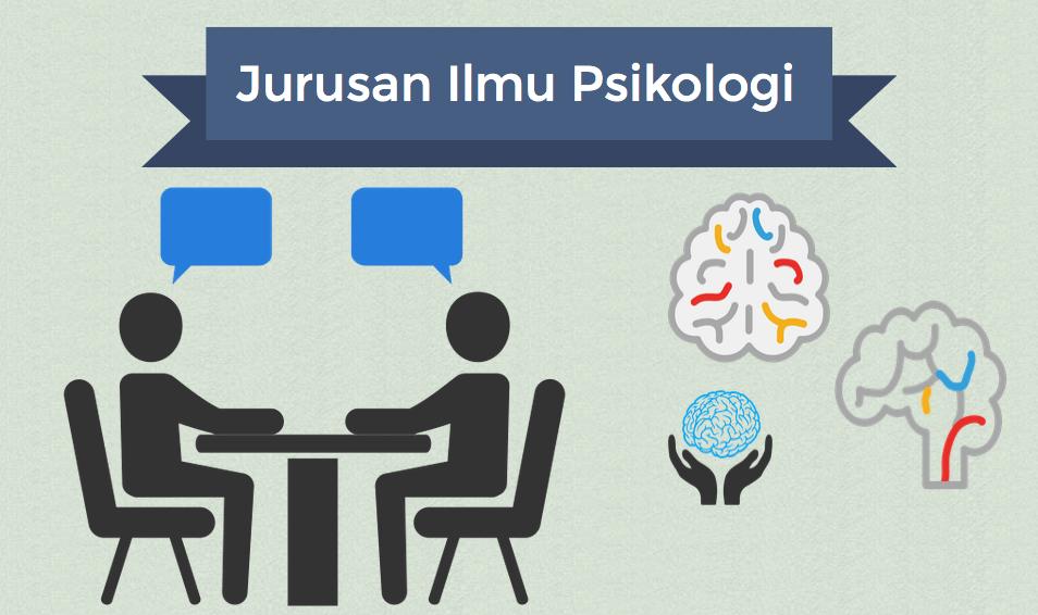 Jurusan Kuliah Psikologi