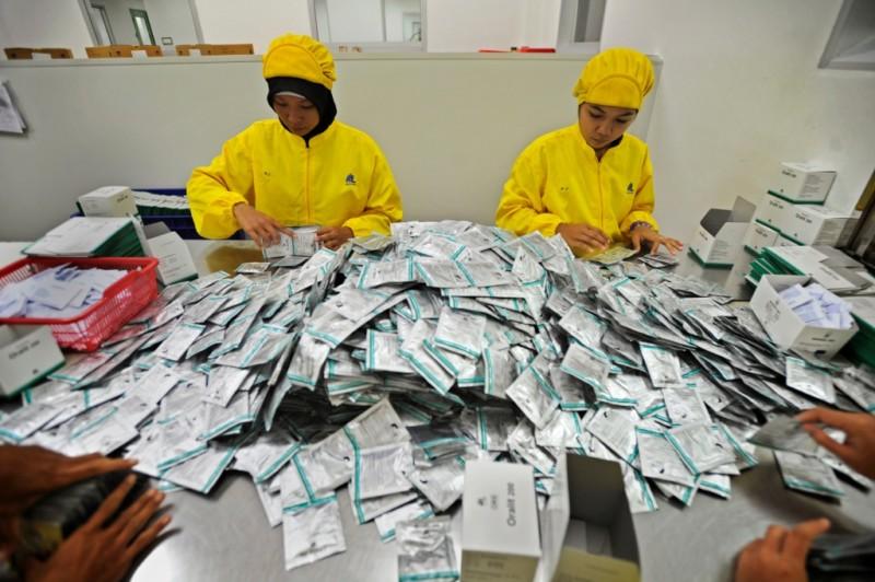 prospek kerja farmasi di industri farmasi