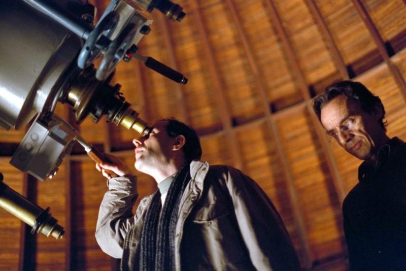 prospek matematika sebagai astronom