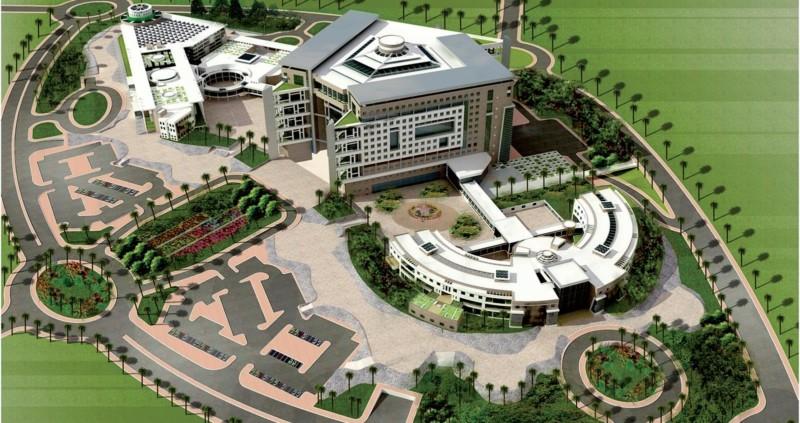 universitas terbaik di arab saudi King Faisal University