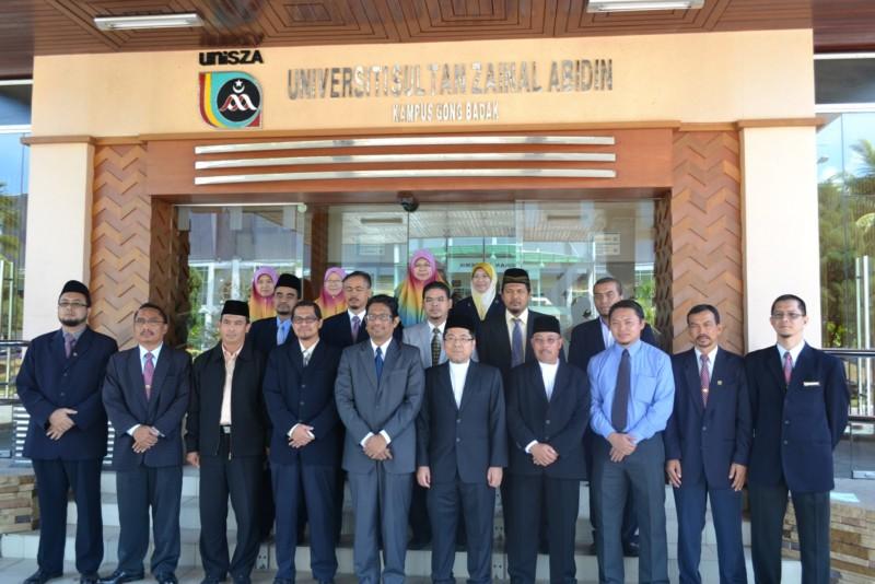 universitas terbaik di brunei Kolej Universiti Perguruan Ugama Seri Begawan (KUPU SB)
