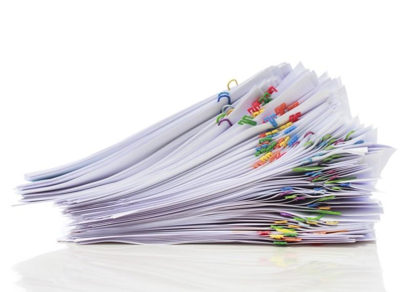 contoh makalah dan cara membuat makalah