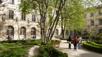 universitas terbaik di Perancis Ècole Normale Supérieure