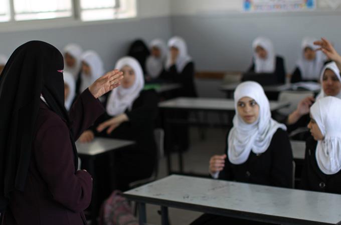 contoh esai pendidikan perempuan dan pendidikan
