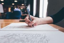cara menulis artikel dan cara membuat artikel singkat
