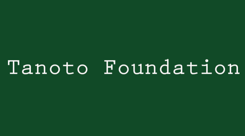 Info Beasiswa S2 Tanoto Foundation