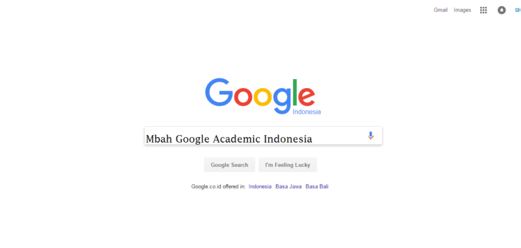 Mbah Google: Menajamkan, Bukan Menumpulkan