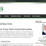 Mau Beli Obat Herbal? Muarafarma.com Pilihannya!