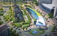 universitas terbaik di Korea selatan Seoul National University seoul Daehakgyo