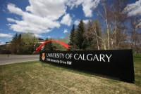 Universitas terbaik di Kanada University of Calgary