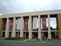 Universitas Terbaik di Italia Università degli Studi di Roma La Sapienza