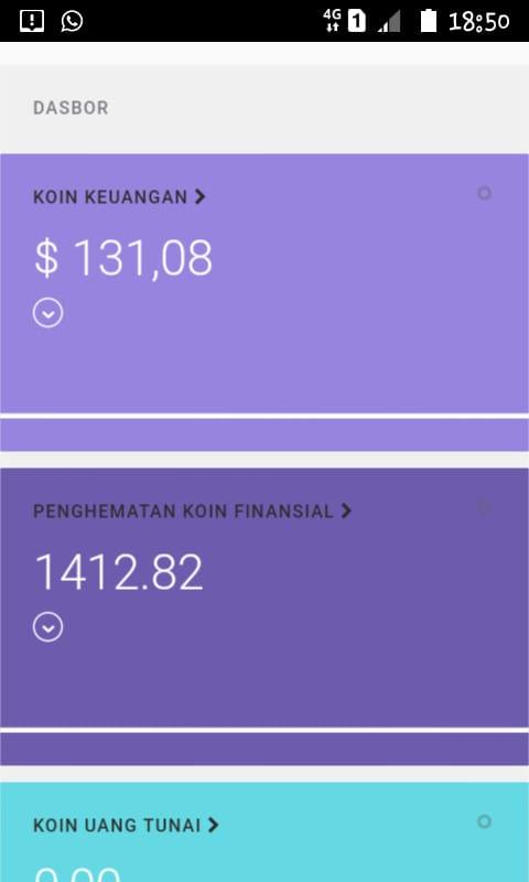 Keuntungan Join VB Data Investasi BDIG