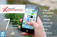 Traveloka Xperience Terbaru