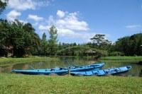 Talaga Cikeas Outbond dengan Nilai Plus Berupa Kolam Renang
