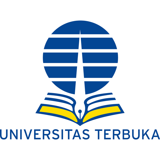 Logo Universitas Terbuka