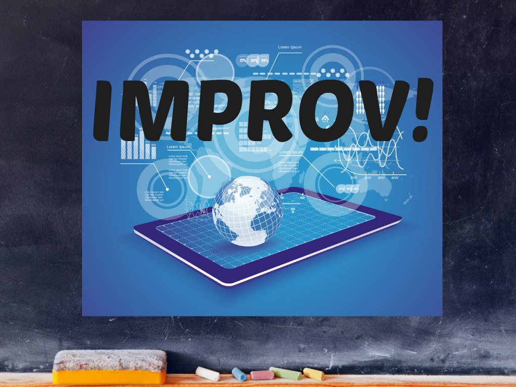 More Play Or More Academics For >> Why Education And Business Need Improv More Than Ever Academic Play