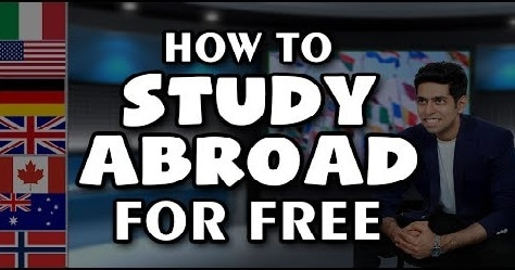 study-abroad-for-free