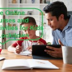 Free Online Courses for Kids
