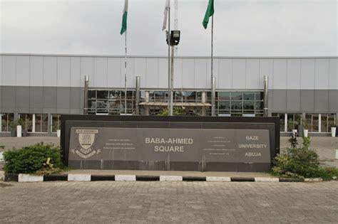 Baze University