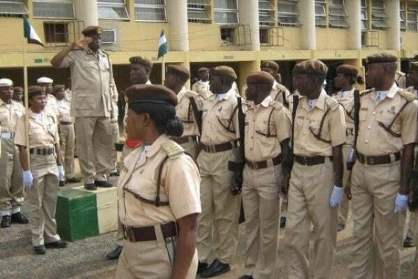 Nigeria Immigration Service (NIS) Recruitment 2021