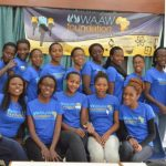 WAAW Foundation Undergraduate STEM Scholarships 2020
