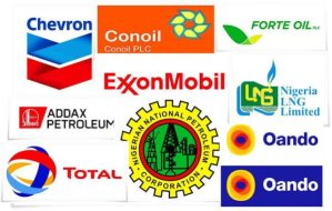 highest paying government jobs in Nigeria