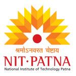 NIT Patna Ph.D./M.Tech Admission Notice 2013-14