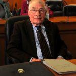 Colonel Paul GAUTIER, Secrétaire - Trésorier de l'Académie du Maine