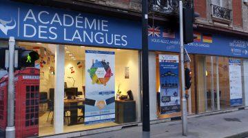 Centre de formation Académie des Langues au Havre
