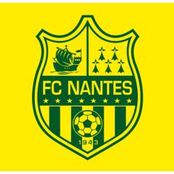 Logo-FC-Nantes academie de soccer