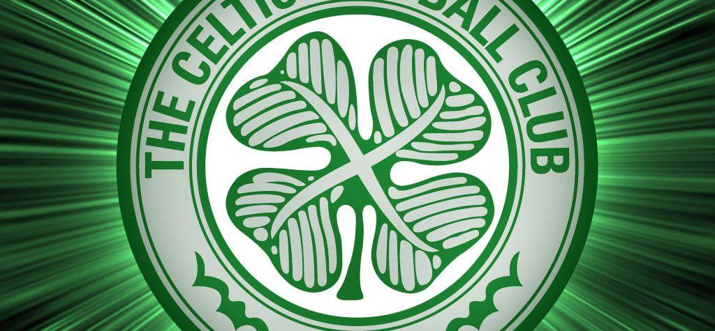 logo celtic glasgow academie soccer