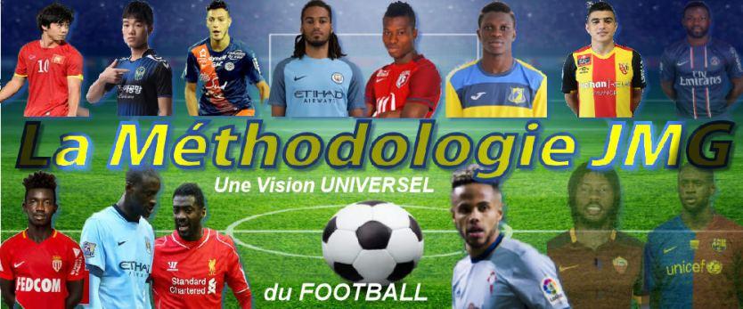 methodologie jmg pour académie de soccer jmg