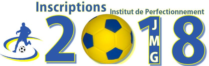 Inscriptions académie de soccer institut de perfectionnement jmg de Montreal